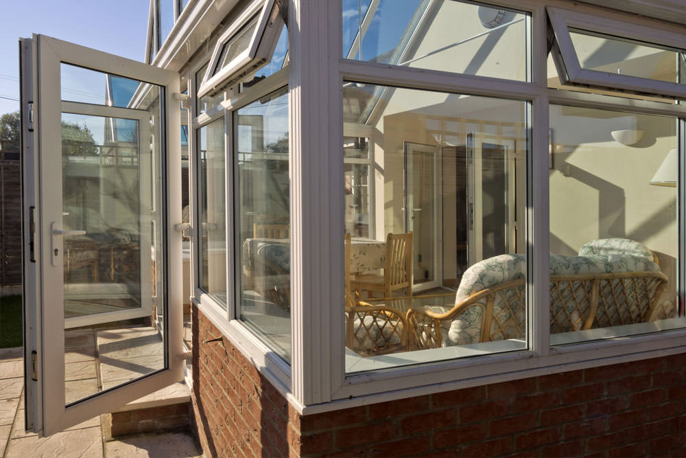 Conservatories Bedford Area