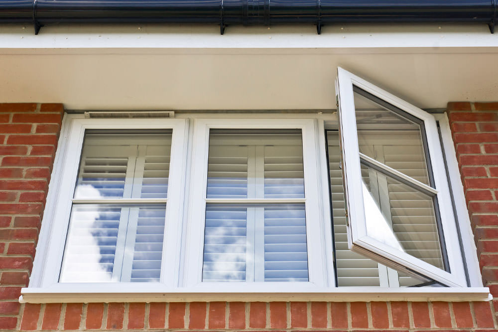 double glazing services for Hitchin